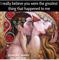 🚫🚫🚫 and go 👣👣👣 this lovely lady @psychic_avalyn @psychic_avalyn Are you wondering what direction your current relationship is heading ? In need of balance in your life ? Feel free to take advantage of her FREE mini reading to first time callers and DM'ers only !! Let her give you the most accurate answers to the questions you've been seeking !! With over 19 years of experience she is a Spiritual healer, Tarot card reader, Light worker, Life Coach, and Love Specialist. Call her today at 214-299-0105. You have everything to gain and nothing to lose !! Also check out her website link in her bio. chakrahealing psychicreader fortuneteller palmistry crystalball relationships soulmates tarotreader psychic psychics spiritual lovers soulmate tarotcard tarot tarots crystalhealing chakrabalancing relationships psychicreading chakras chakra twinflames spiritual lovers relationships tarotcards thirdeye balance souls: I really believe you were the greatest  thing that happened to me  @psychic avalyn  214-299-0105 🚫🚫🚫 and go 👣👣👣 this lovely lady @psychic_avalyn @psychic_avalyn Are you wondering what direction your current relationship is heading ? In need of balance in your life ? Feel free to take advantage of her FREE mini reading to first time callers and DM'ers only !! Let her give you the most accurate answers to the questions you've been seeking !! With over 19 years of experience she is a Spiritual healer, Tarot card reader, Light worker, Life Coach, and Love Specialist. Call her today at 214-299-0105. You have everything to gain and nothing to lose !! Also check out her website link in her bio. chakrahealing psychicreader fortuneteller palmistry crystalball relationships soulmates tarotreader psychic psychics spiritual lovers soulmate tarotcard tarot tarots crystalhealing chakrabalancing relationships psychicreading chakras chakra twinflames spiritual lovers relationships tarotcards thirdeye balance souls