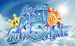 I recently recreated the Super Mario Sunshine logo because it is one of my favorite games of all time and it gave me something to do in quarantine. Truly an underrated game on an underrated console.: I recently recreated the Super Mario Sunshine logo because it is one of my favorite games of all time and it gave me something to do in quarantine. Truly an underrated game on an underrated console.