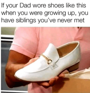 "I remember seeing those shoes on some ""Uncles"" growing up. LOL!: I remember seeing those shoes on some ""Uncles"" growing up. LOL!"