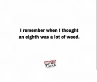 Lot Of Weed