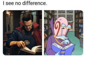 You, Do You, and  No: I see no difference Do you ?
