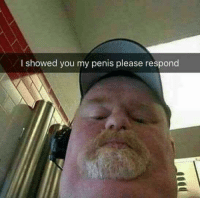 Blackpeopletwitter, Funny, and Penis: I showed you my penis please respond