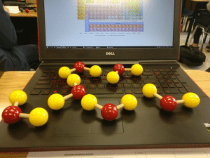 I spilled water on my Laptop.: I spilled water on my Laptop.