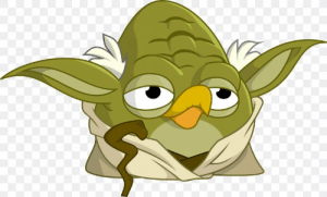 I think i just found the new yoda meme: I think i just found the new yoda meme