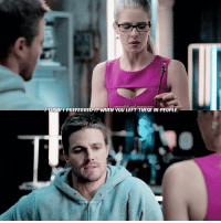 I miss season 2. I hope we get back to this kind of witty banter in season 6. Stole this edit idea from @stemilyolicity -------------------- olicity olicityforever queen oliverqueen olicitywillrise felicitysmoak felicityqueen arrow arrowcw cwarrow greenarrow dccomics likes follow arrowseason5 ship emilybettrickards smoak stephenamell overwatch starcity oliverandfelicity oliverqueenandfelicitysmoak stemily gains vigilante otp emilybett arrowseason2: I THINK I PREFERRED IT WHEN YOU LEFT THESE IN PEOPLE I miss season 2. I hope we get back to this kind of witty banter in season 6. Stole this edit idea from @stemilyolicity -------------------- olicity olicityforever queen oliverqueen olicitywillrise felicitysmoak felicityqueen arrow arrowcw cwarrow greenarrow dccomics likes follow arrowseason5 ship emilybettrickards smoak stephenamell overwatch starcity oliverandfelicity oliverqueenandfelicitysmoak stemily gains vigilante otp emilybett arrowseason2