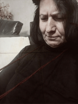 Mom, Snape, and Severus Snape: I think my mom is Severus Snape