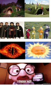 Coincidence?: I THINK NOT  IT MEMECENTER COM Coincidence?