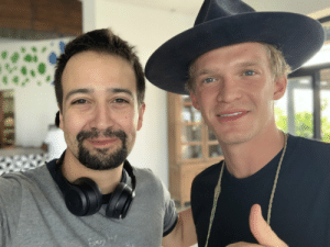 I think Siri is listening because I tweeted about Australia and then @CodySimpson showed up in my hotel lobby in Mexico? https://t.co/KjJo92rxpe: I think Siri is listening because I tweeted about Australia and then @CodySimpson showed up in my hotel lobby in Mexico? https://t.co/KjJo92rxpe
