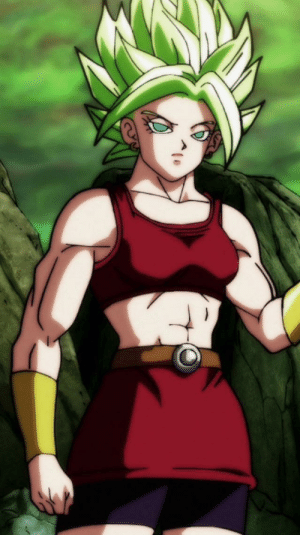 I thought my name was too masculine and was feeling dysphoric about it, but then remembered that i share it with Kale (kinda, I'm Cale) from Dragon Ball Super and I love it: I thought my name was too masculine and was feeling dysphoric about it, but then remembered that i share it with Kale (kinda, I'm Cale) from Dragon Ball Super and I love it