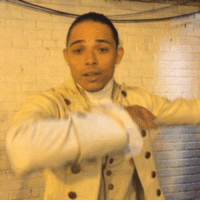 I told y'all @Anthony_Ramos1 would be a star. Now he goes to conquer the next world.: I told y'all @Anthony_Ramos1 would be a star. Now he goes to conquer the next world.