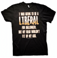 Friends, Guns, and Halloween: I WAG GOINGTO BEA  LIBERAL  FOR LOWEEN.  BUMHEAD WOULDNT  FIT UPIMY AS. PERFECT FOR HALLOWEEN 🎃 ORDER YOURS ✔️ STORE LINK IN OUR ABOUT SECTION.✔️ Use code MOLONLABE for 15 off this Labor Day weekend. www.UncleSamsMisguidedChildren.com - Tag friends & Follow 👣 👉🏻 @unclesamsmisguidedchildren 👉🏻 @unclesamsmisguidedchikdren UncleSamsMisguidedChildren 556 762 tactical military guns getafterit militarymuscle 2ndamendment Rifle Gunlife secondammendment 2A donaldtrump makeamericagreatagain SemperFi usairforce USMC usnavy usarmy ammo uscoastguard concealedcarry gunsofinstagram igmilitia ar15 iggunslingers pewpew