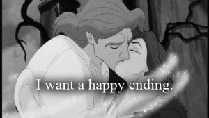 https://iglovequotes.net/: I want a happy ending. https://iglovequotes.net/
