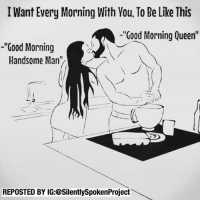 @Regrann from @silentlyspokenproject - DEARFUTUREWIFE❤ ____________________________________________ What FINDING & LOVING the Queen molded for me MEANS: I want to relinquish control of my heart to her... Meaning Good Times, Okay Times but especially Bad Times; I want to lose the ability to never stop Loving her even if I tried! I want her & only her to be in my arms Night & Day as I awake.... Meaning: We won't always see eye to eye but IDC how mad or bothered we are with each other I WANT & NEED to hold her to start & conclude my Days! I want aside from God first for her to be the driving force that my World revolves around but also the force that makes my World go round! IDC who else has been hurt, IDC what all the skeptics feel the need to say whether it's Relationships-Marriage is hard work and-or Kings like me don't exist!!! They are them & I am not them sorry! Therefore the day I find my DEARFUTUREWIFE❤ best believe I will never take a day, afternoon, night, week, month, year, second or a minute off from giving her MORE & MORE LOVE.... To thank God for her being everything I ever prayed FOR! GODUSESALLTHINGSFORTHEGREATERGOOD RAISEYOURSTANDARDS CHANGETHETHINGSYOUCANCHANGE YouGottaSpeakThingsIntoExistence PATIENTLYAWAITTHELOVEYOUDESERVE ____________________________________________ ▪️PLEASE TAG QUEENS & KINGS WHO NEED THIS REMINDER ____________________________________________ STOPWHATYOUREDOINGRIGHTNOW For QUOTES-MESSAGES about LIFE & LOVE Follow One the REALEST IG PAGE ever: FollowTheONLYSilentlySpokenProject ➕FOLLOWIG:@SilentlySpokenProject AMANWHOACTUALLYGETSIT💯 ____________________________________________ ITSAMANSJOBTOFINDHISQUEEN💯 REMAINSINGLEUNTILUKNOITSREAL HAPPILYAFTERONEDAY FORHER LASTOFADYINGBREED YOUDESERVEBETTER EXCUSESNOTSOLDHERESORRY EXCUSESNOTSOLDORACCEPTED ITTAKESCOURAGETOLOVE ITTAKESCOURAGETOLOVEAGAIN SWYD AMANWHOACTUALLYGETSIT SILENTLYSPOKENFROMTHEHEART SILENTLYSPOKENPROJECT SSP THEONLYSSP LOVEQUOTES MRISAYWHATOTHERSWONT ITELLTHETRUTHNOTYOURTRUTH