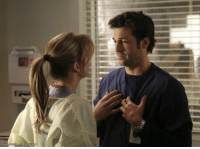 Memes, 🤖, and Derek: I want someone to look at me the way Derek looked at Meredith 😍