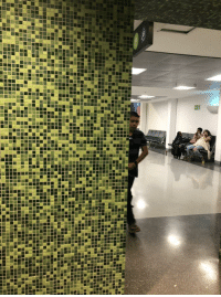 Github, This, and I Want To: I want to be as active on GitHub as this wall