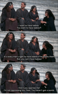 25 Best Life Of Brian Memes Monty Python Life Of Brian Memes