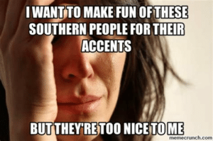 Southern Thing