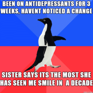 I was getting a little worried: I was getting a little worried