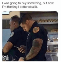 I need to be SEARCHED immediately 🤪 @that_cheeky_cow rp & follow @that_cheeky_cow 😂😂: I was going to buy something, but now  I'm thinking I better steal it. I need to be SEARCHED immediately 🤪 @that_cheeky_cow rp & follow @that_cheeky_cow 😂😂