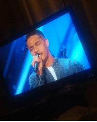 I was watching America's Got Talent and Brandon Rogers came on and; his voice was so Amazing, he was so cute, and he was a doctor the saddest part is that he died in a car crash he was only 29 years old In memory of Dr. Brandon Rogers 🙏🙏🙏🙏🕯🕯🕯🕯🎤🎤🎤🎤👨🏽⚕️👨🏽⚕️👨🏽⚕️👨🏽⚕️ rip americasgottalent brandonrogers lgbt inmemory agt: I was watching America's Got Talent and Brandon Rogers came on and; his voice was so Amazing, he was so cute, and he was a doctor the saddest part is that he died in a car crash he was only 29 years old In memory of Dr. Brandon Rogers 🙏🙏🙏🙏🕯🕯🕯🕯🎤🎤🎤🎤👨🏽⚕️👨🏽⚕️👨🏽⚕️👨🏽⚕️ rip americasgottalent brandonrogers lgbt inmemory agt
