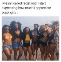"Beautiful, Food, and Girls: I wasn't called racist until I start  expressing how much I appreciate  black girls Deep down this resonates with all women of African diaspora reading this. Maybe all women, as all women are oppressed to varying degrees. This resonates because love is the deepest & highest vibration within our lives. So why do African women give the most but receive the least globally? Many reasons, racism & sexism being two of them. African women are so brilliant & so beautiful that the insecure men of the world feel the need to control them. I have spent the time in Ethiopia speaking to women whenever I could. I asked them all the same Question. ""What's it like to be an African woman in this world?"" All said that it's hard because if they ""look good"" they are judged on their ""looks"" not on the content of their character. If they don't ""look good"" then there are less opportunities for them economically. Either way it's a struggle because men own basically everything. Military Banks Schools Food Water Media Music Law Land Business Politics Medicine Literature and even the ""Beauty"" industry... Men use every opportunity to oppress, profit from & downpress the woman. African women face racism from non Africans, Classism, colourism & Sexism from all. Women are generally more emotionally intelligent than men, they use the right brain & the left brain. Many men are conditioned & rewarded when they just use the left brain & the reptilian (order following, fight or flight brain So from birth women have been told something derogatory by men & by other women controlled by men. You have been told your life's purpose is to fit in & get a man for marriage. Men have been told your life's purpose is to excel & find a woman who supports your goals. I am writing this with gender privilege so more people will read this than if I was a woman. How I look is a bonus, but not my perceived soul contribution to the human experience. So I will use this platform to speak up for women. Working with women who are victims of oppression & sexual violence has shown me that women are generally better human beings than men. So love them properly, leave them room to grow and then support them. Respect chakabars"