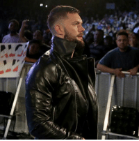 I wonder when Finn is finally going to get his rematch for the Universal Championship. But with Lesnar rumoured to be facing Strowman or Reigns at Summerslam, I don't see it happening until maybe Survivor Series. Hopefully, it happens sooner than that.👊 @finnbalor: I wonder when Finn is finally going to get his rematch for the Universal Championship. But with Lesnar rumoured to be facing Strowman or Reigns at Summerslam, I don't see it happening until maybe Survivor Series. Hopefully, it happens sooner than that.👊 @finnbalor