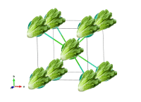 Engineering, Lettuce, and  Structure: ia