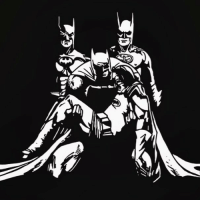 """Batman, Family, and Memes: IAI Evening Gothamites! A portion of the proceeds made in last week's Adam West In Memoriam @Teepublic sale has been donated by History of the Batman to the Adam West Memorial Fund with @StJude Children's Hospital. A portion will continue to go to the Memorial Fund from the sale of any Adam West tee (such as this """"Batman: A Death in the Family"""" homage shirt by Teepublic user Nykos) bought from my merch store (discounted or not) 🦇LINKED IN THE BIO🦇. 📺🙏🏽 Pick up a tee 🦇LINKED IN THE BIO🦇and support a good cause and remember our Bright Knight. Thanks for following and we'll have more History of the Batman soon. RIPBatman [Donate Today: http:-bit.ly-2se5XPo] ✌🏼💙🦇🙏🏼"""