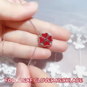 "iaimtoplease24:  livelaughlovematters: ""May your troubles be less and your blessing be more and nothing but happiness come through your door""  This stylish and unique four leaf clover necklace is a symbol of love and blessing! it can be worn as it is or change it to a four leaf clover pendant necklace! This beautiful necklace will make a lovely and meaningful gift for your Friends, Family or Special Someone!  => YOU CAN GET YOURS HERE <=    This is adorable. : iaimtoplease24:  livelaughlovematters: ""May your troubles be less and your blessing be more and nothing but happiness come through your door""  This stylish and unique four leaf clover necklace is a symbol of love and blessing! it can be worn as it is or change it to a four leaf clover pendant necklace! This beautiful necklace will make a lovely and meaningful gift for your Friends, Family or Special Someone!  => YOU CAN GET YOURS HERE <=    This is adorable."