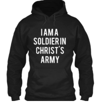 Memes, 🤖, and The Code: IAMA  SOLDIER IN  CHRIST'S  ARMY ⚠GET 15% OFF IN OUR APPAREL with using the code: JESUS15⚠ This will only last TODAY! . 👕 All Hodies Only $33.00👕 . ⬇️Link in our Bio⬇️