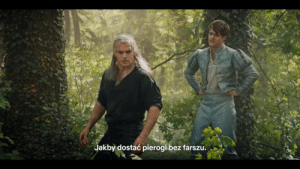 iamweakmylove:  whereisvaldo:  Just a kind reminder that in the official Polish dubbing of The Witcher, Geralt compares Jaskier's singing to pierogi with no filling - which is even more devastating an insult to any true Slav.    OhmyGOD : iamweakmylove:  whereisvaldo:  Just a kind reminder that in the official Polish dubbing of The Witcher, Geralt compares Jaskier's singing to pierogi with no filling - which is even more devastating an insult to any true Slav.    OhmyGOD