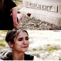 Crying, Memes, and Best: ian iew [2x21] I hate seeing Elena cry, it's so heartbreaking 😩 probably the last scene with this theme, starting a brighter theme!! ⠀⠀⠀⠀⠀⠀⠀⠀⠀⠀⠀⠀⠀⠀⠀⠀⠀⠀⠀⠀⠀⠀⠀⠀⠀⠀⠀⠀⠀⠀ q: if you could give an award to the best actor-actress for crying-emotional scenes, who would it be?