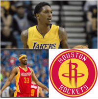 Bad, Memes, and Good: IAR FRS  ACTON  HOUSTON  UCKEY The Lakers have traded Lou Williams in return for Cory Brewer and a Rockets 1st round pick! Good or bad choice?