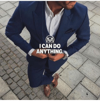 "Goals, Memes, and Goal: ICAN DO  ANYTHING You can do anything you put your mind to. What does this really mean? It means to never accept ""no"" for an answer. ""I can't"" is not an option. It means to make up your mind to accept a challenge and do everything in your power to accomplish your goal. 🔥 And don't you dare to stop until it's DONE. - anything doit goals millionairementor"