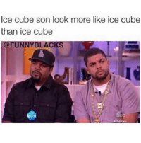 😂😂😂😂 NOCHILL ➡️ TAG 5 FRIENDS: Ice cube son look more like ice cube  than ice cube  FUNNY BLACKS 😂😂😂😂 NOCHILL ➡️ TAG 5 FRIENDS