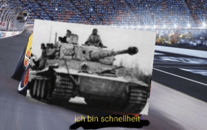 The German Blitzkrieg invading the Netherlands (1940): ich  bin schnellheit The German Blitzkrieg invading the Netherlands (1940)