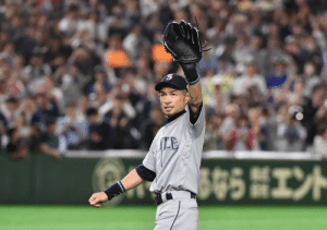 All Star, Club, and Mlb: Ichiro Suzuki officially announces his retirement after 19 seasons in MLB and 9 seasons in Japan.  3,000-hit club 4,367 combined hits 2001 MLB AL MVP & ROY 10x MLB All-Star 10x MLB Gold Glove  Legend 🙌