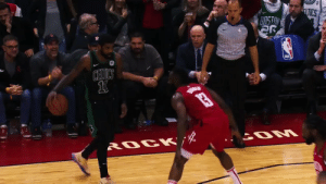 new photos bb0d0 bf959 Memes, Nba, and 🤖: ICS RT @Ballislife: Who is more unguardable: Kyrie or  Harden? 📼 @NBA https://t.co/BrABi01xgW