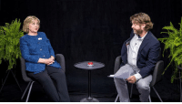ICYMI Hillary Clinton sat down Between Two Ferns with Zach Galifianakis for her most memorable interview yet.: ICYMI Hillary Clinton sat down Between Two Ferns with Zach Galifianakis for her most memorable interview yet.