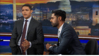 Dank, Family, and Victorious: ICYMI: The Daily Show's Hasan Minhaj discusses the effect Donald Trump's victory is having on his family.