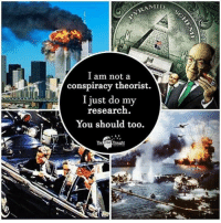 💭 Objective Research is the Key! ✌️ Join Us: @TheFreeThoughtProject 💭 TheFreeThoughtProject ConspiracyTheorist 💭 LIKE our Facebook page & Visit our website for more News and Information. Link in Bio.... 💭 www.TheFreeThoughtProject.com: ID  I am not a  conspiracy theorist.  I just do my  research  A You should too 💭 Objective Research is the Key! ✌️ Join Us: @TheFreeThoughtProject 💭 TheFreeThoughtProject ConspiracyTheorist 💭 LIKE our Facebook page & Visit our website for more News and Information. Link in Bio.... 💭 www.TheFreeThoughtProject.com
