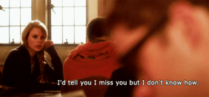 https://iglovequotes.net/: I'd tell you I miss you but I don't know how. https://iglovequotes.net/