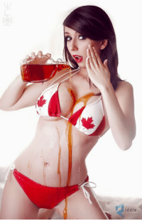 HAPPY CANADA DAY to all my Maple syrup sisters and brothers 🍁♥️: iddle HAPPY CANADA DAY to all my Maple syrup sisters and brothers 🍁♥️