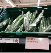 Netflix and dill. Make yourself a salad on ValentinesDay. Follow @9gag @9gagmobile 9gag cucumber tesco: Ideal for  Valentine's Netflix and dill. Make yourself a salad on ValentinesDay. Follow @9gag @9gagmobile 9gag cucumber tesco