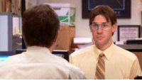 """""""Identity theft is not a joke, Jim! Millions of families suffer every year!"""" - Dwight K. Schrute: """"Identity theft is not a joke, Jim! Millions of families suffer every year!"""" - Dwight K. Schrute"""
