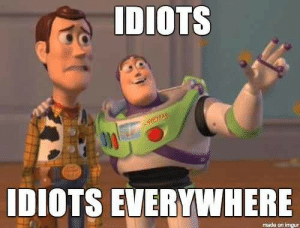 Facebook, Imgur, and Page: IDIOTS  IDIOTS EVERYWHERE  made on imgur Just moved into a new apartment and joined the residents facebook page