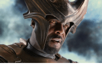 Idris Elba says everyone has a funny moment in THOR: RAGNAROK, including himself! http://bit.ly/2mugOmK  (Andrew Gifford): Idris Elba says everyone has a funny moment in THOR: RAGNAROK, including himself! http://bit.ly/2mugOmK  (Andrew Gifford)