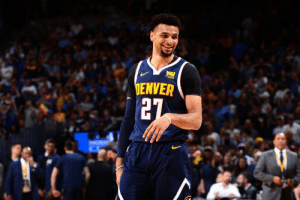 Jamal Murray and Nuggets have agreed to 5-year, $170M max contract extension, per Shams Charania: IENVER  27 Jamal Murray and Nuggets have agreed to 5-year, $170M max contract extension, per Shams Charania