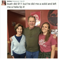 Jet fuel can't melt steel beams: Ieviosa Gleisaiscool. Mar 22  bush did 911 but he did me a solid and left  me a hella tip Jet fuel can't melt steel beams