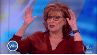 """TRUMP UNLEASHED! The co-hosts and D.L. Hughley weigh in on President Donald J. Trump's Thursday press conference and all of its wildest moments. Joy Behar: """"As a comedian, I felt sorry for him — It was like he was bombing for 77 minutes!"""": IEW  THE VIEW TRUMP UNLEASHED! The co-hosts and D.L. Hughley weigh in on President Donald J. Trump's Thursday press conference and all of its wildest moments. Joy Behar: """"As a comedian, I felt sorry for him — It was like he was bombing for 77 minutes!"""""""